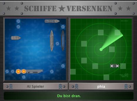 schiffe versenken 2 spieler